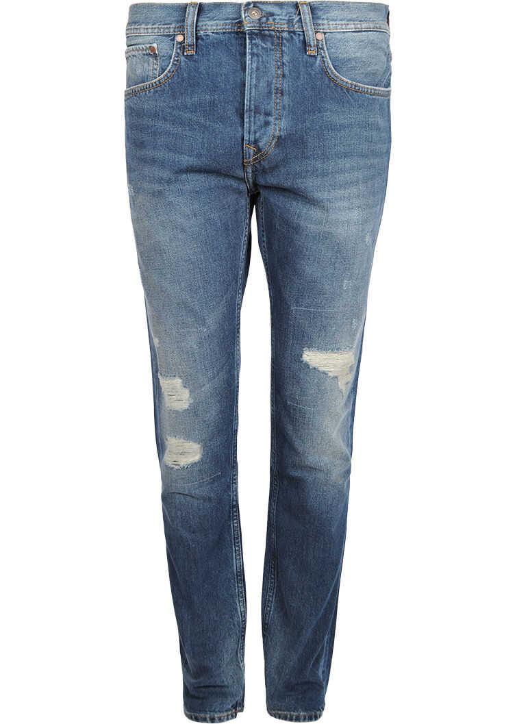 Pepe Jeans Malton PM202375RB72* Niebieski