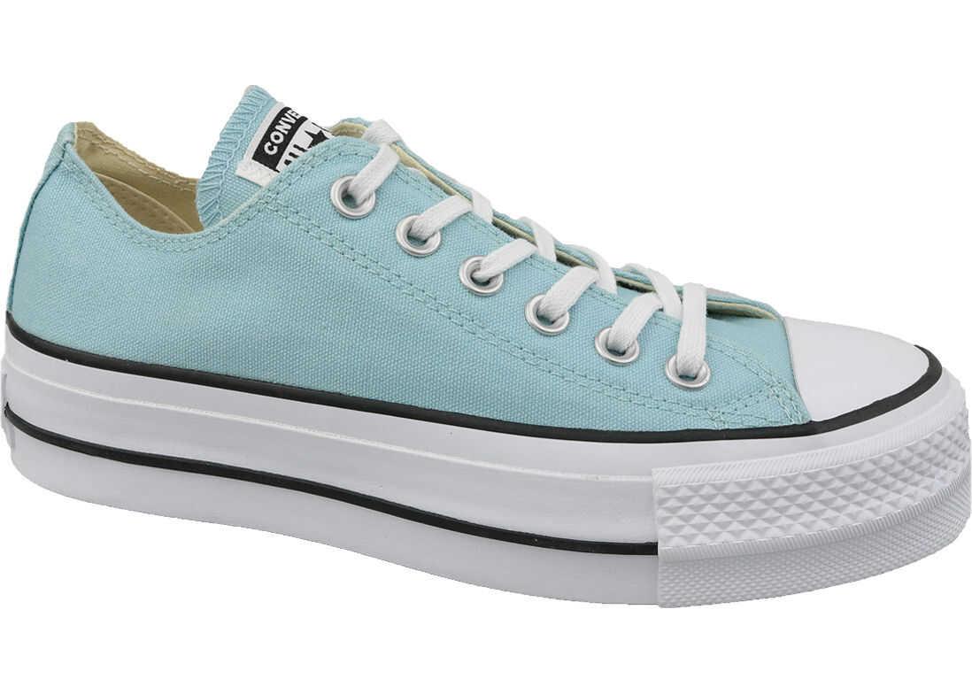 Converse Chuck Taylor All Star Lift* Blue