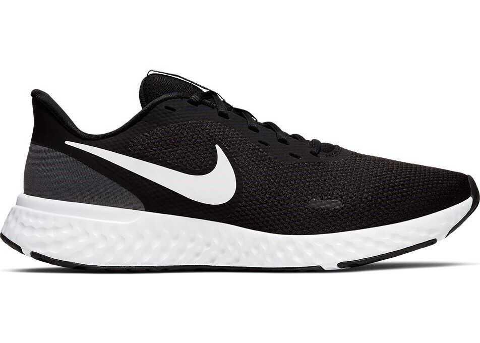 Nike Revolution 5 BQ3204 NEGRE