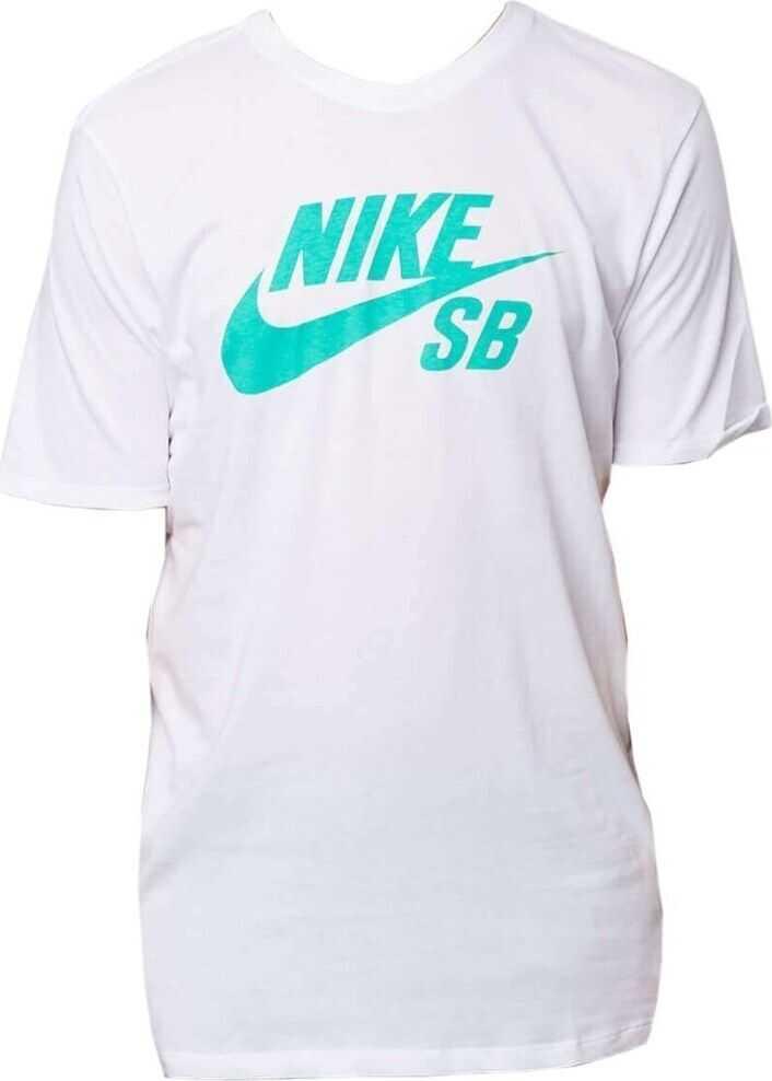 Nike SB Logo Tee 821946 ALB