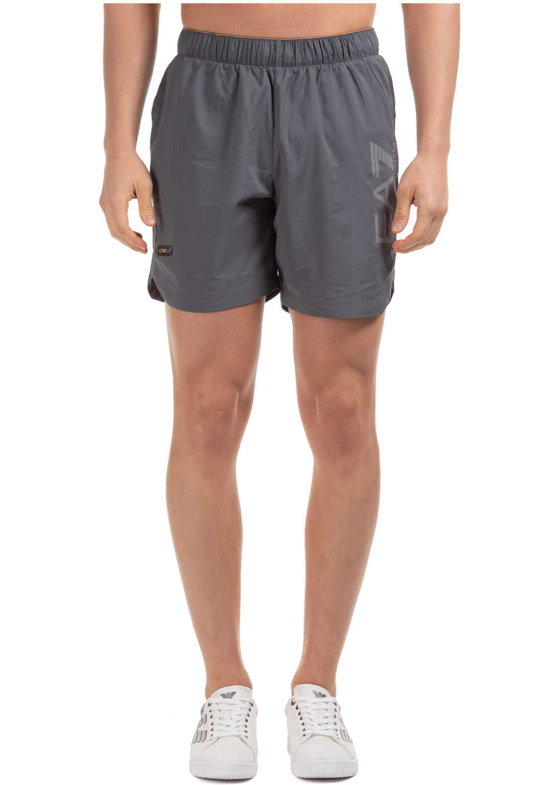 EA7 Shorts Bermuda Grey