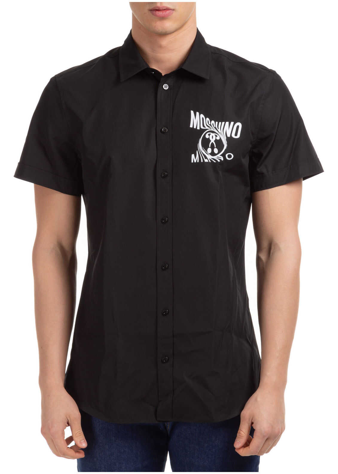 Short Sleeve Shirt T-Shirt thumbnail