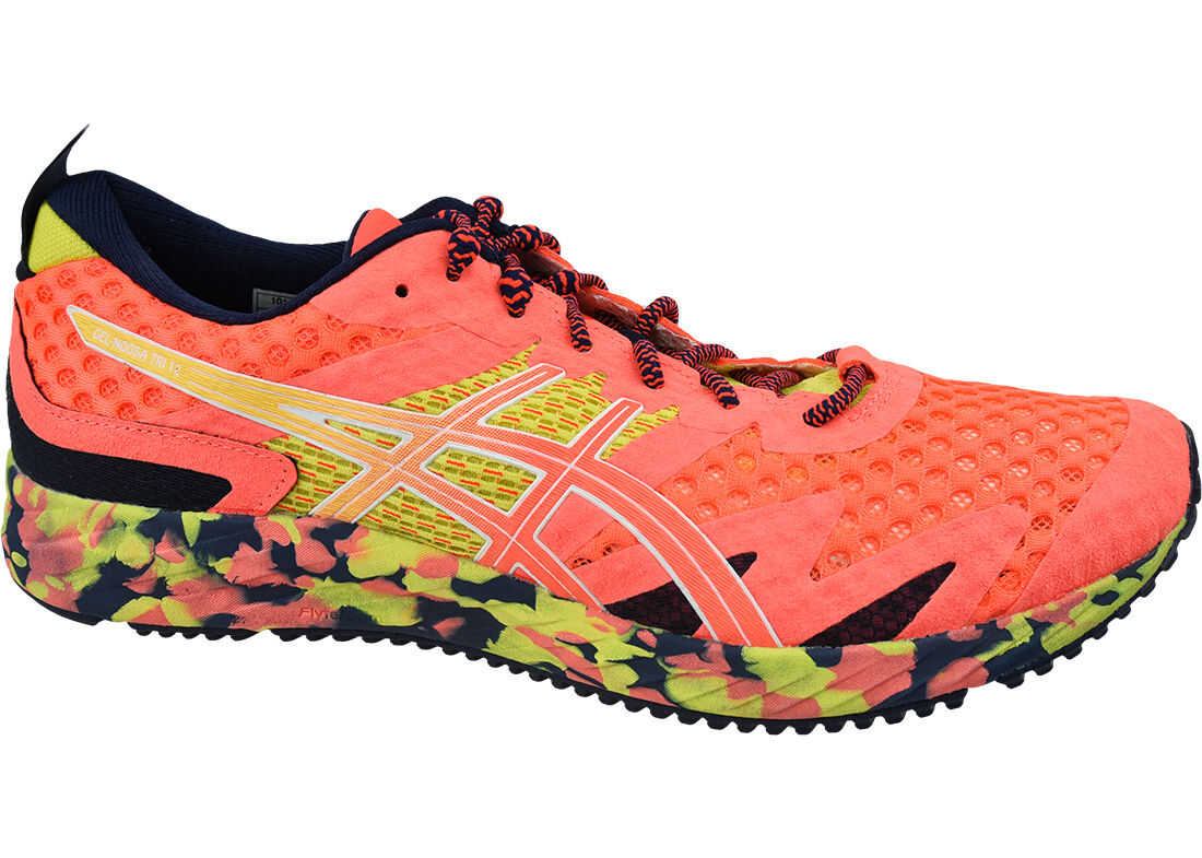 ASICS Gel-Noosa Tri 12 Orange