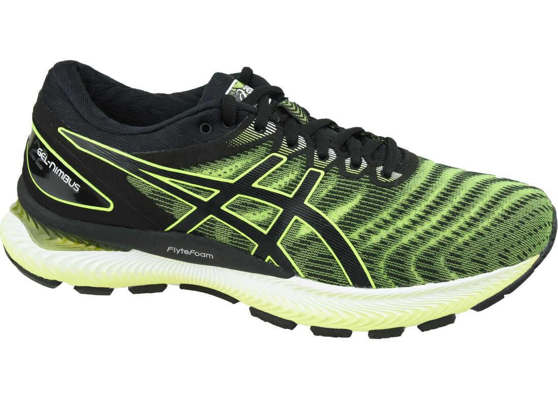 ASICS Gel-Nimbus 22 Green