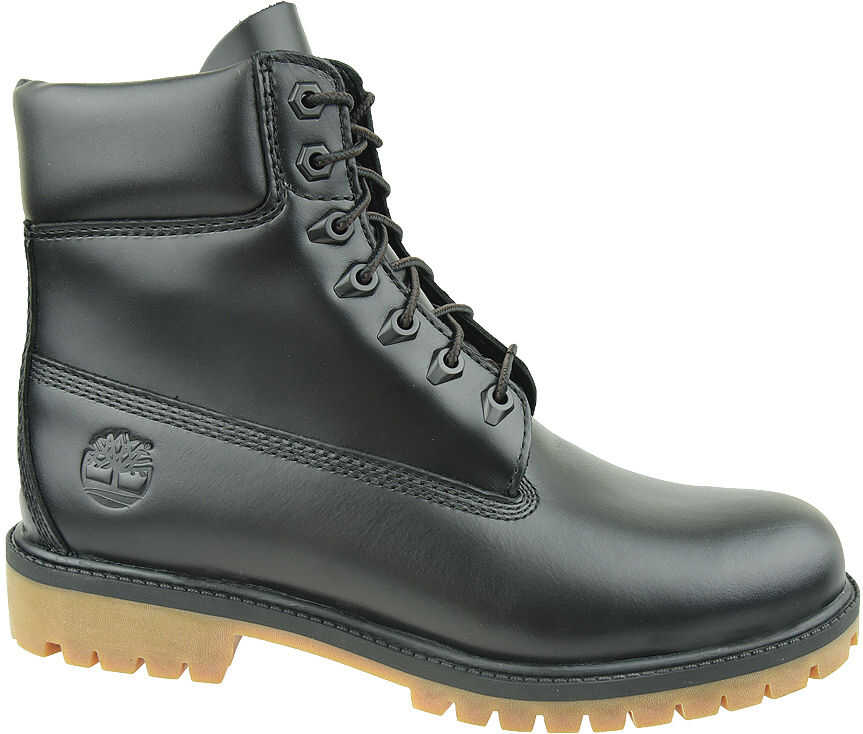 Timberland Heritage 6 In WP Boot Black