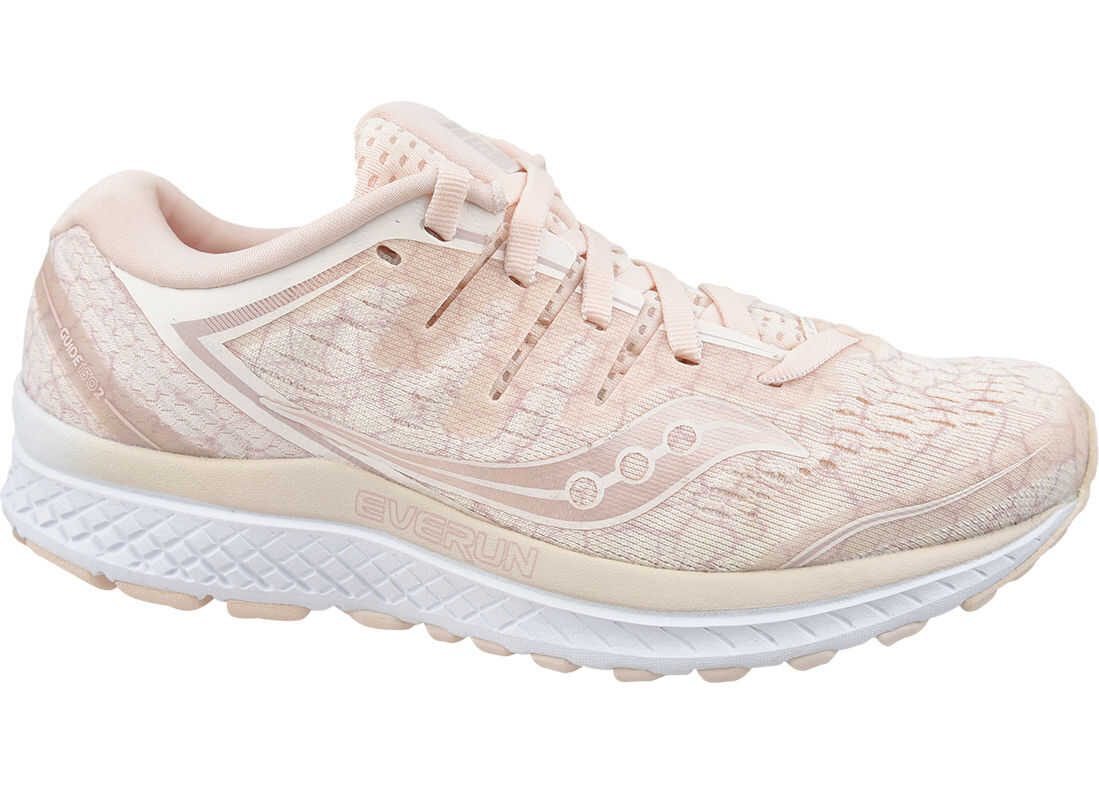 Saucony Guide Iso 2 Pink