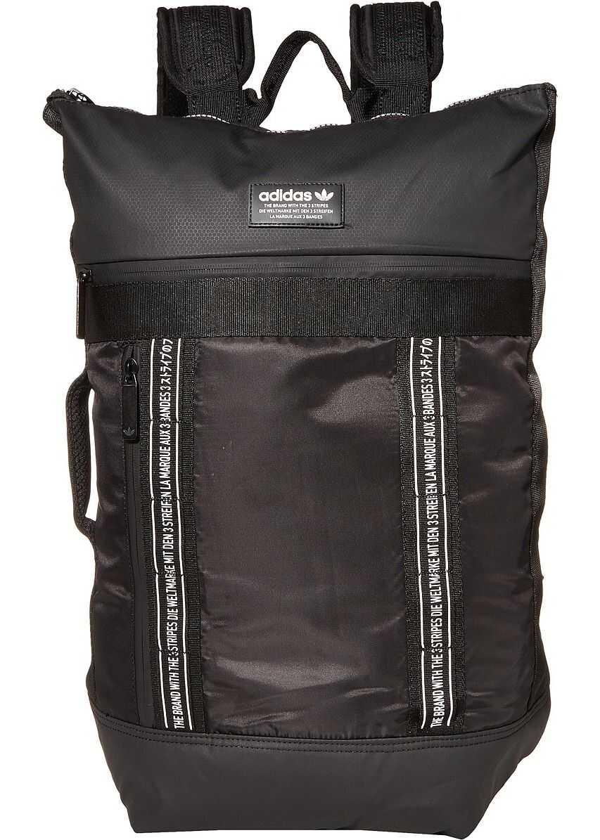adidas Originals Originals Future Backpack Black/White