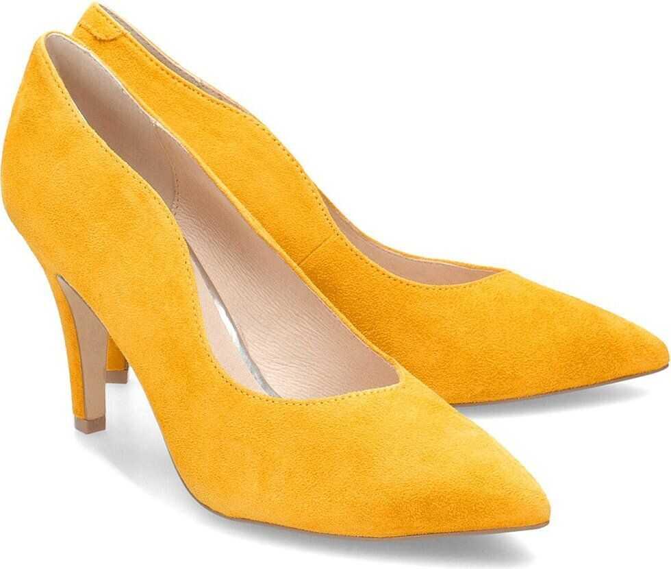 Caprice 9-22403-24 641 Żółty