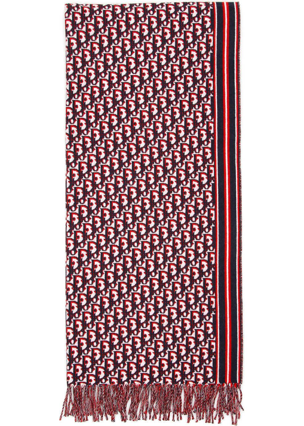 Dior 93E0017A0229 BLANC