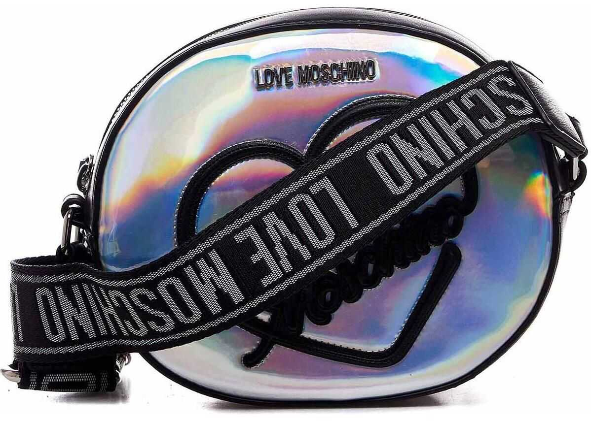 LOVE Moschino Round Crossbody bag