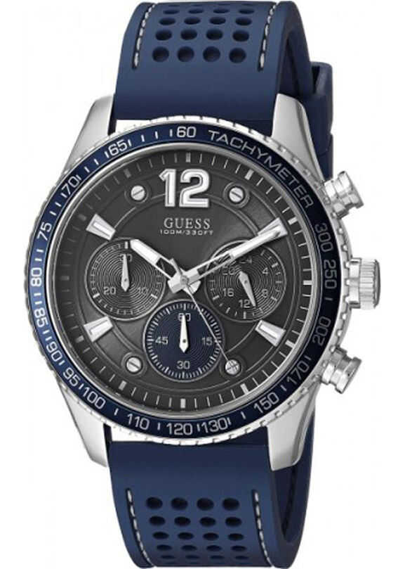 GUESS W0971 BLUE