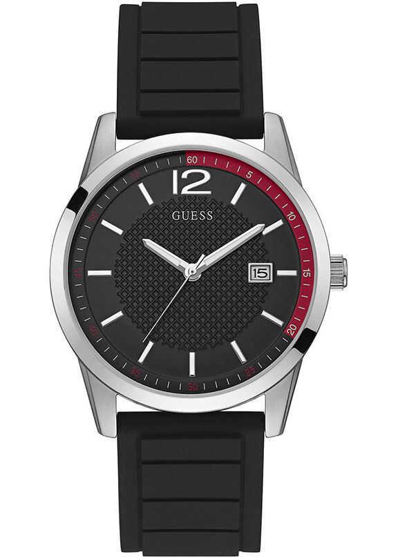 GUESS W0991 BLACK