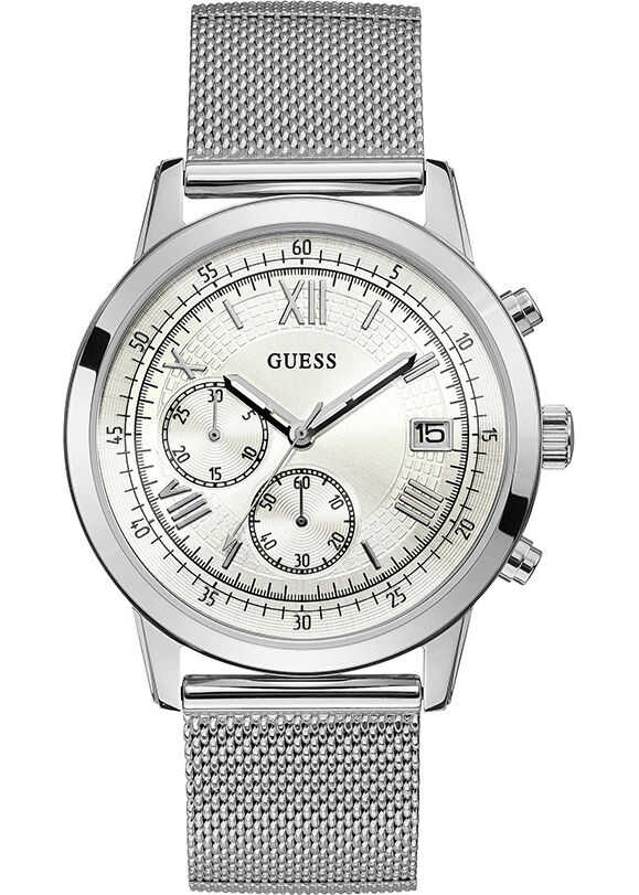 GUESS W1112 GREY
