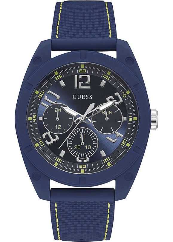 GUESS W1256 BLUE