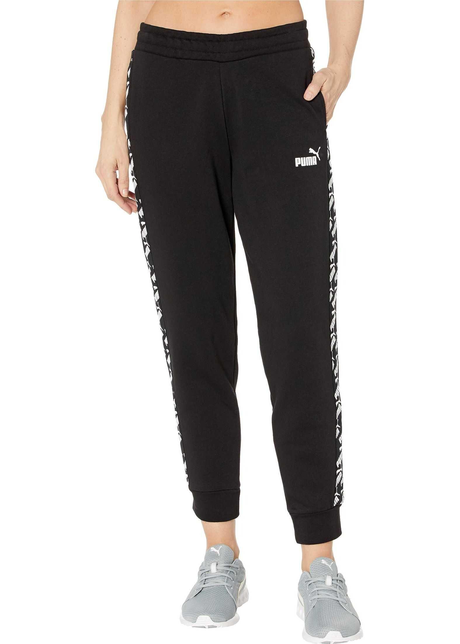 PUMA Amplified Pants PUMA Black