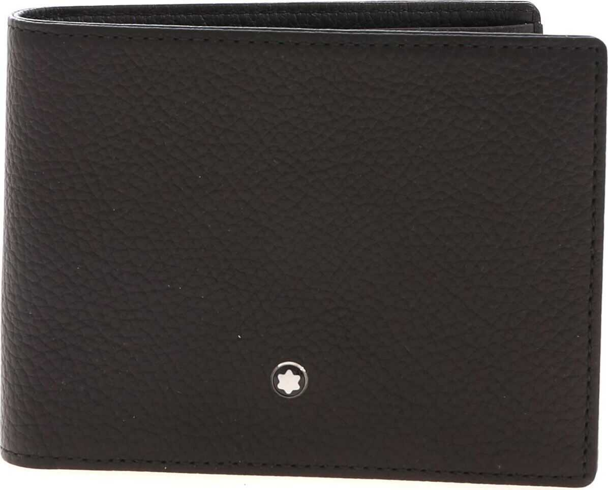 Meisterstück Wallet In Black thumbnail