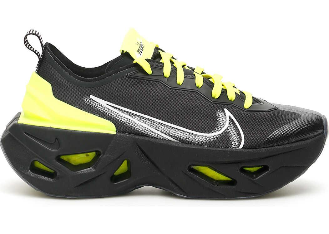Nike Zoom X Vista Grind Sneakers OFF NOIR OFF NOIUR LEMON VENOM BLACK