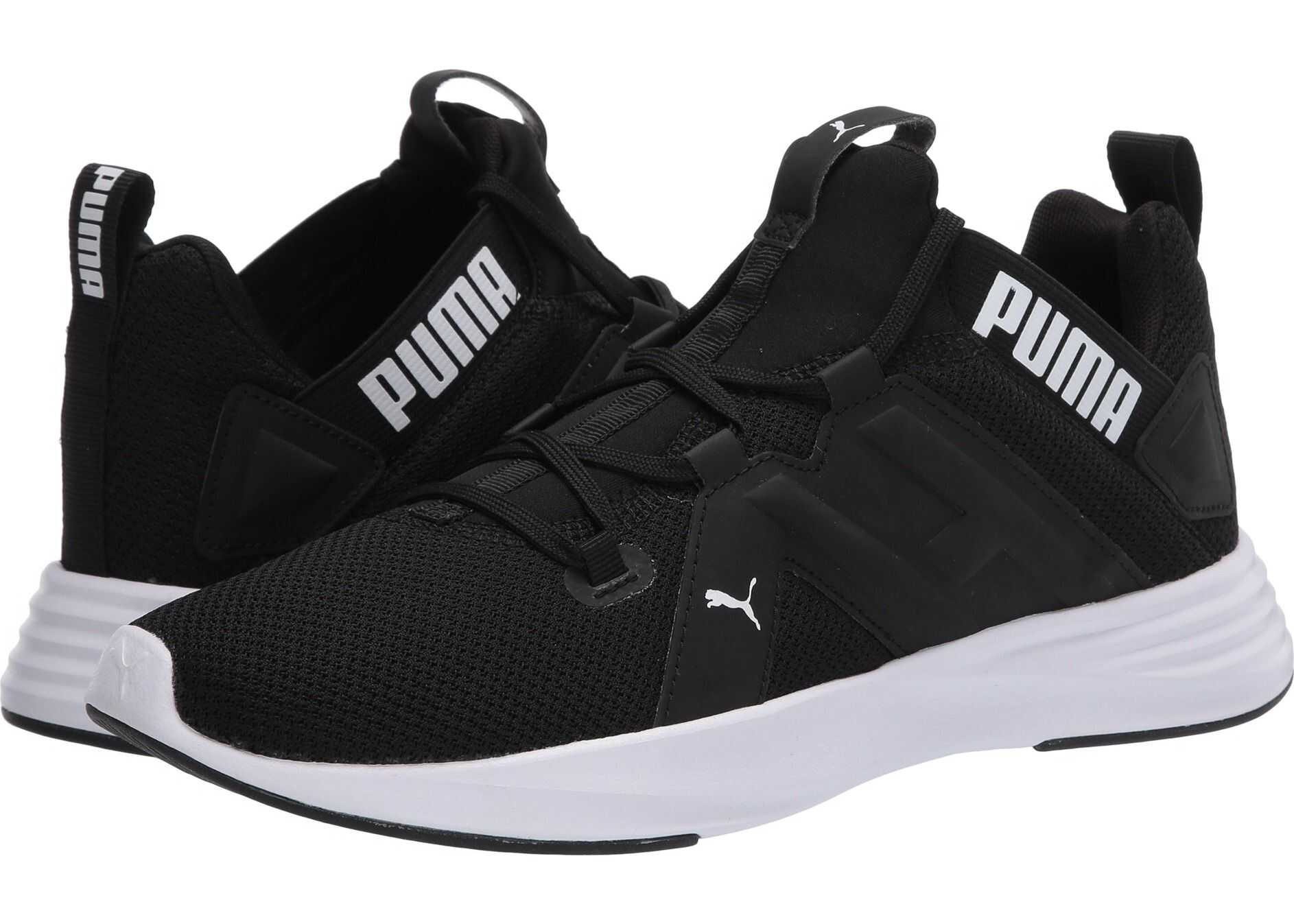 PUMA Contempt Demi Puma Black/Puma White