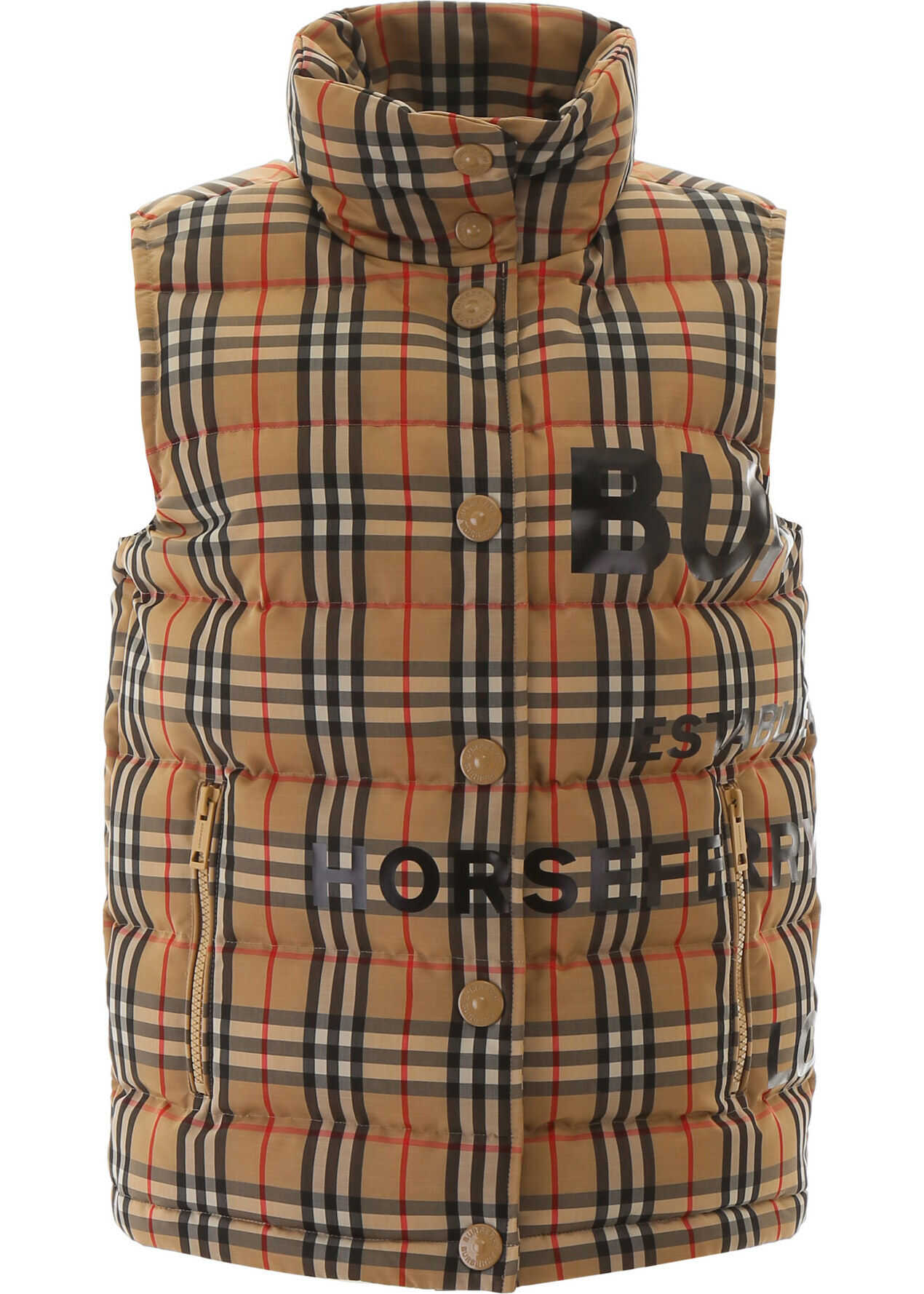 Burberry 8023729 ARCHIVE BEIGE IP CHK
