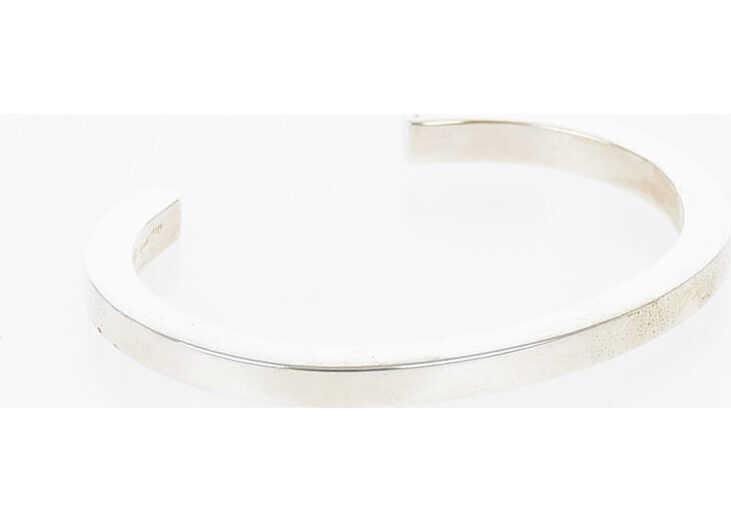 MM11 Silver Bracelet thumbnail