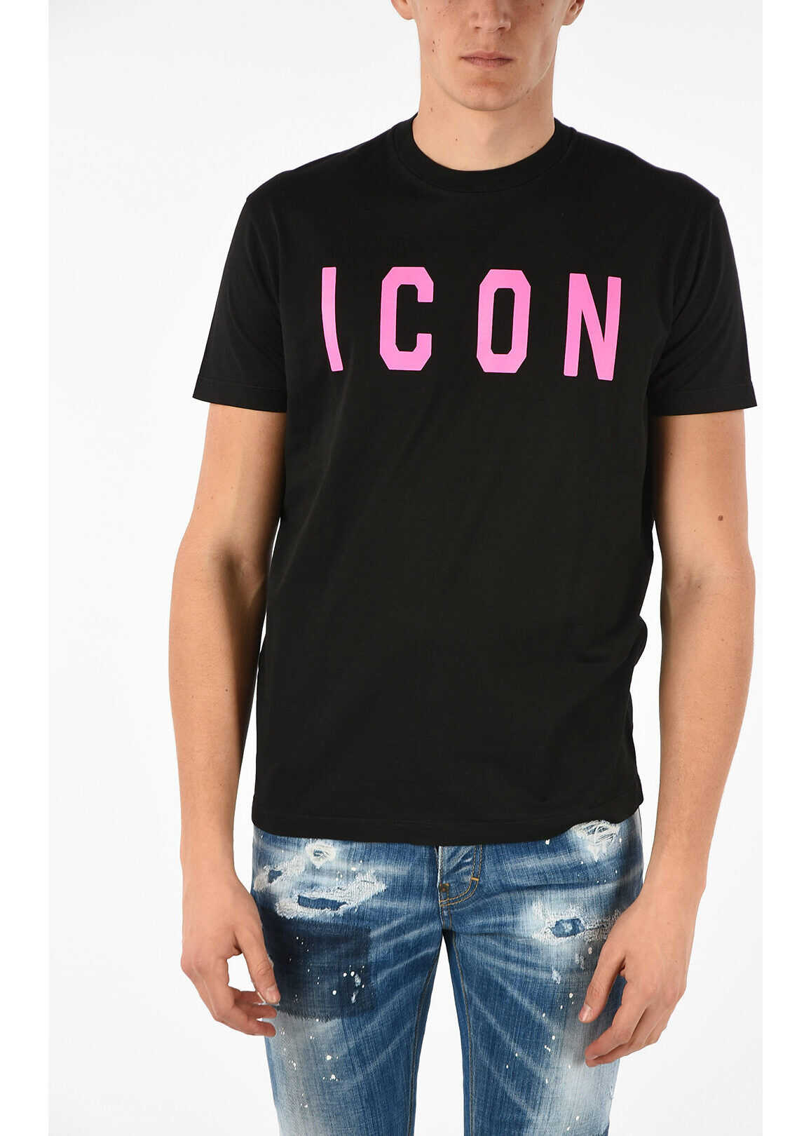 T-shirt with ICON Print