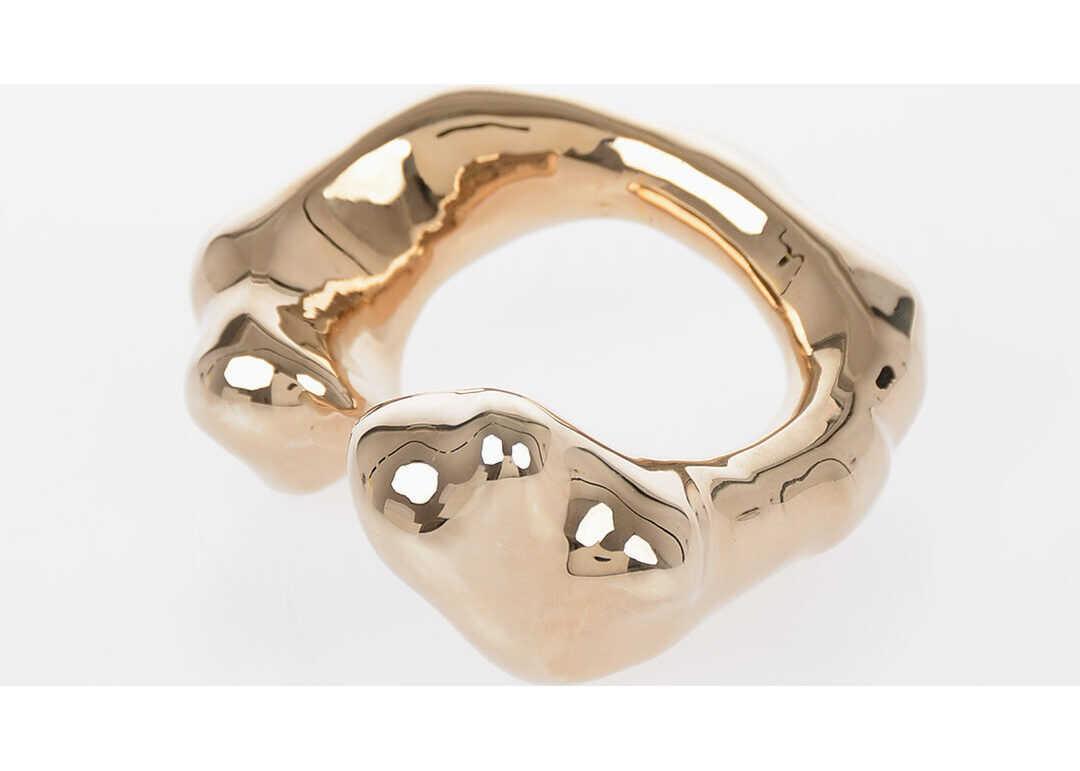 Maison Margiela MM11 Copper Bracelet GOLD