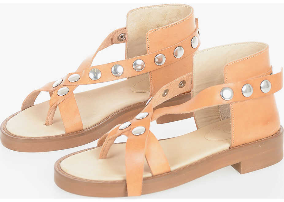 MM6 Studded Sandal thumbnail