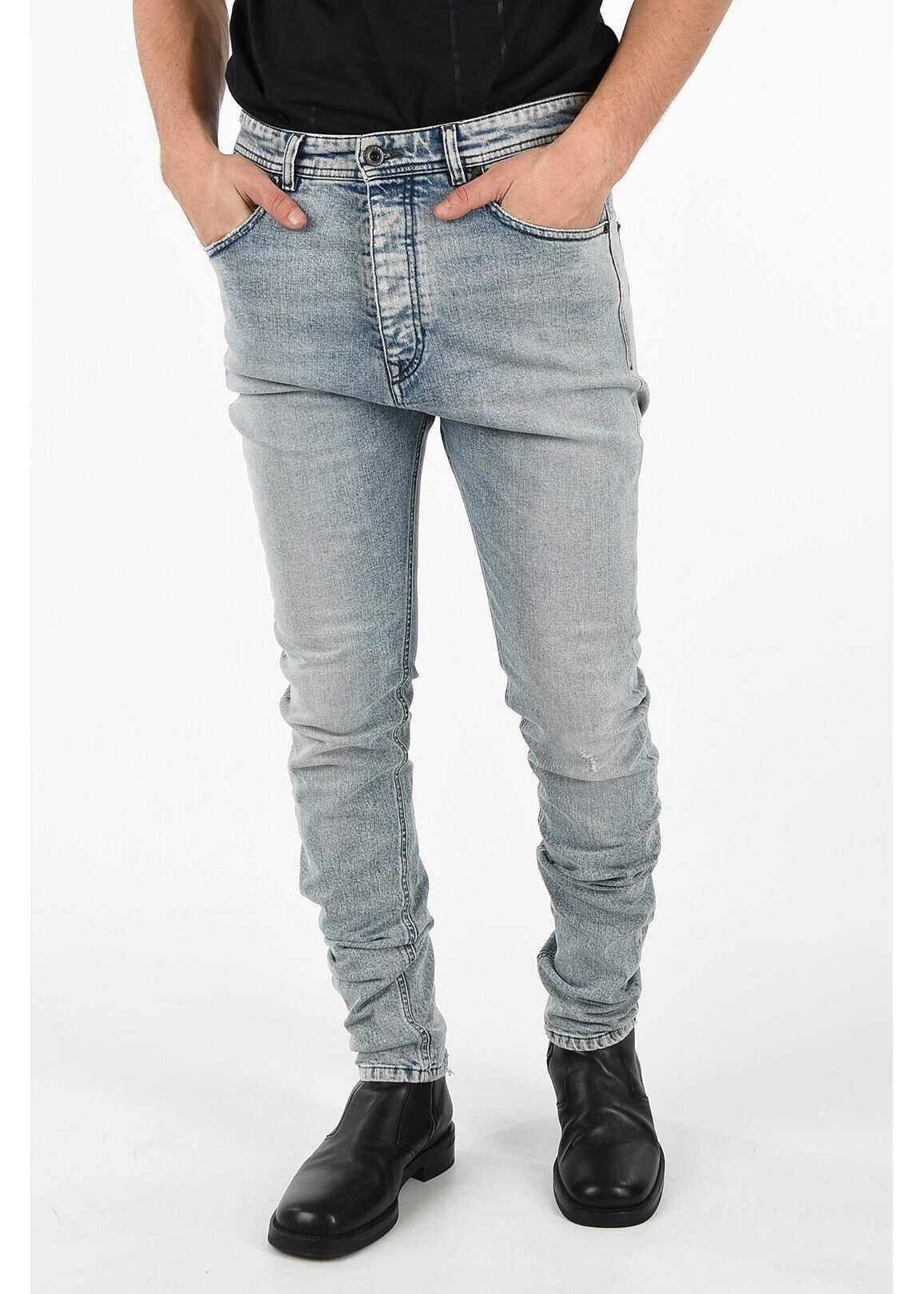 BLACK GOLD 16cm Slim Fit TYPE-2830 Jeans thumbnail