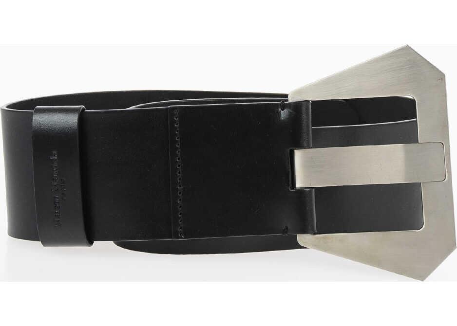 MM11 70m Leather Belt