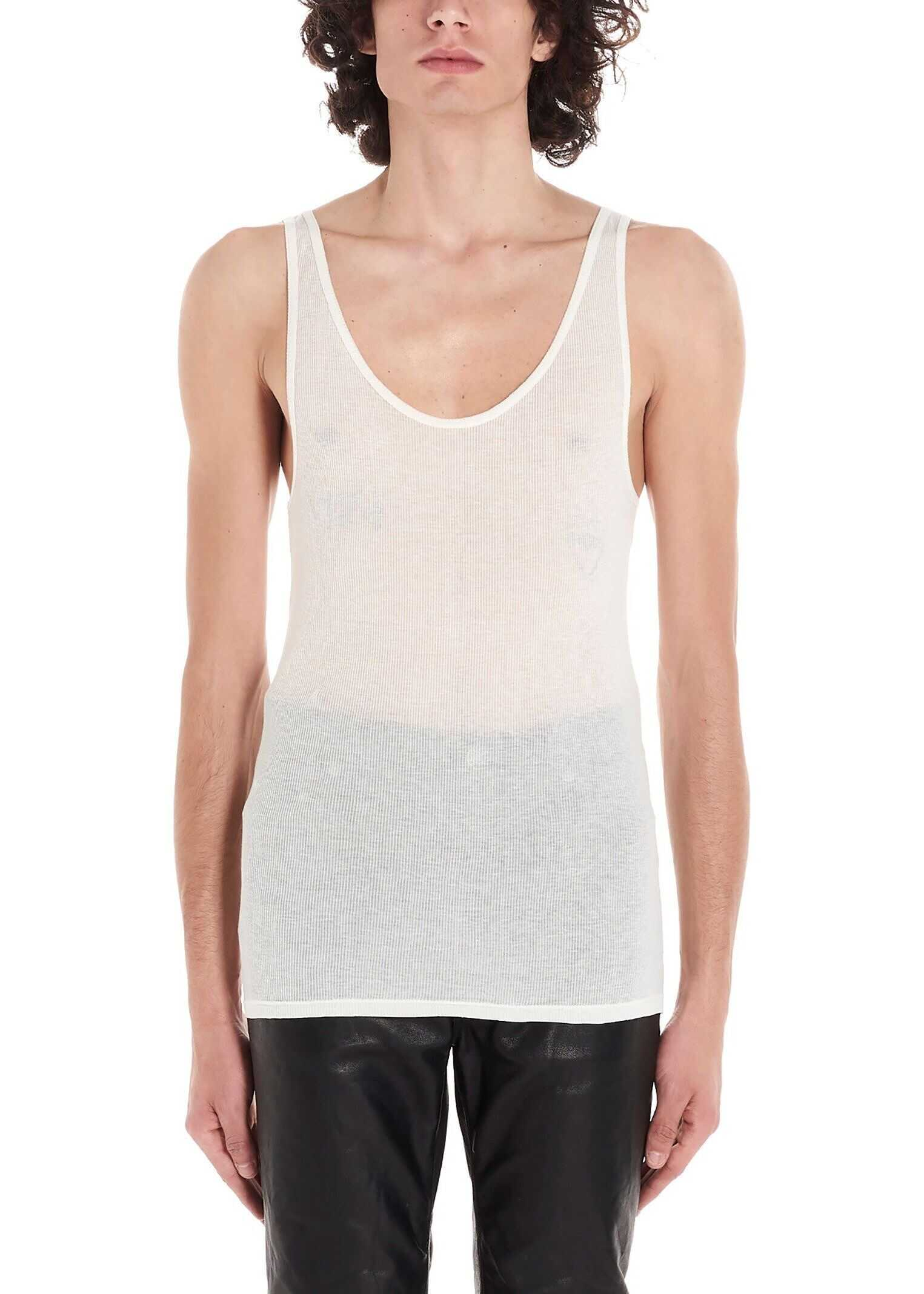 Cotton Tank Top thumbnail