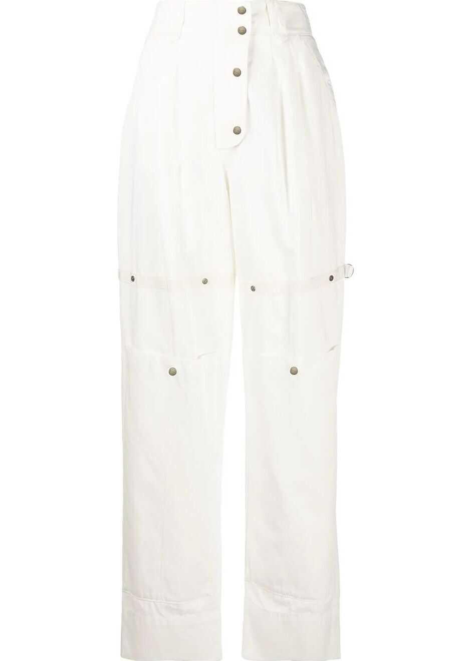 ETRO Cotton Pants thumbnail
