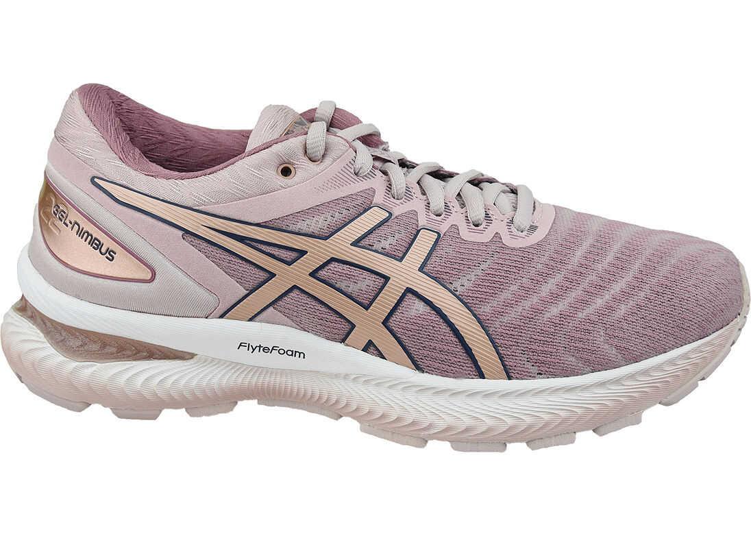 ASICS Gel-Nimbus 22 Pink
