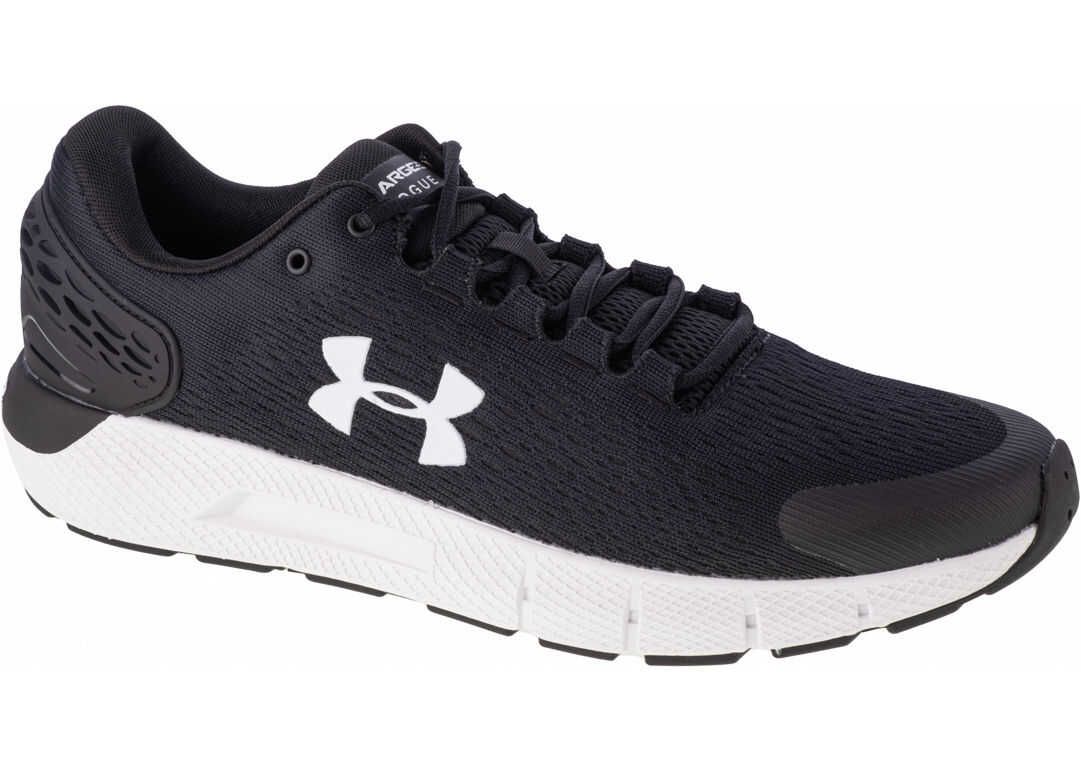 Under Armour Charged Rogue 2 Black imagine b-mall.ro