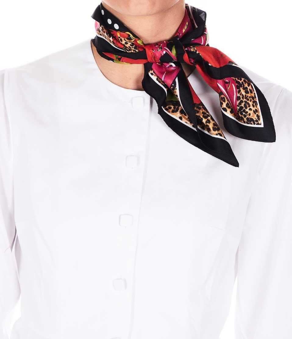 GUESS Neckerchief Black