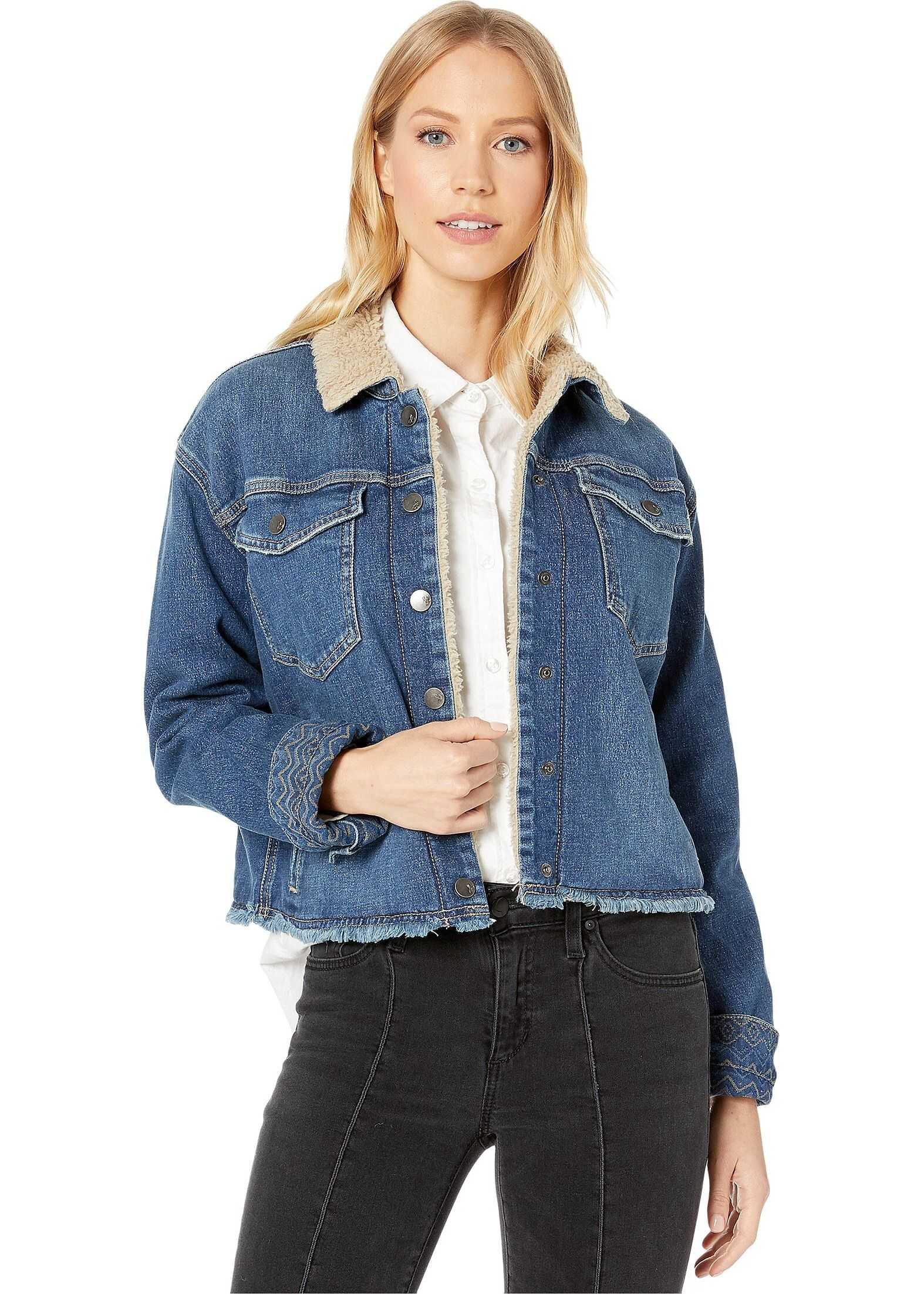 Sam Edelman Bella Jacket Wydle