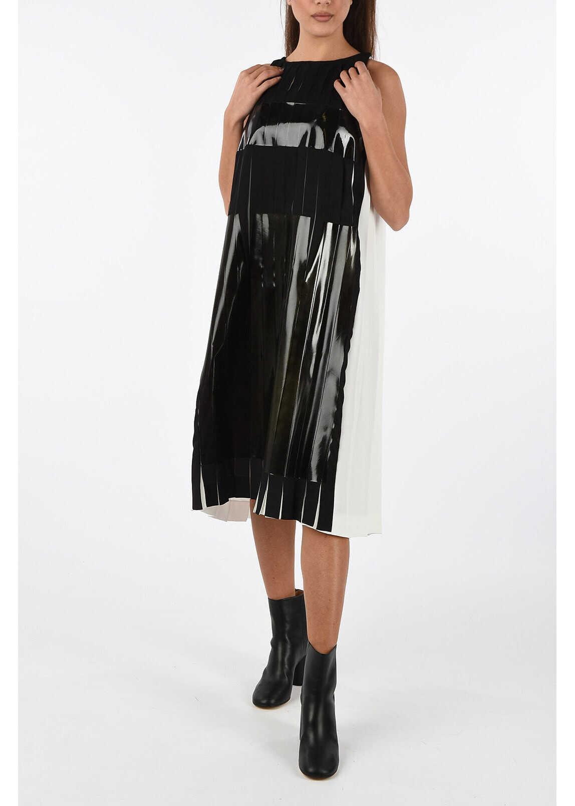 MM0 Sleeveless Long Dress thumbnail