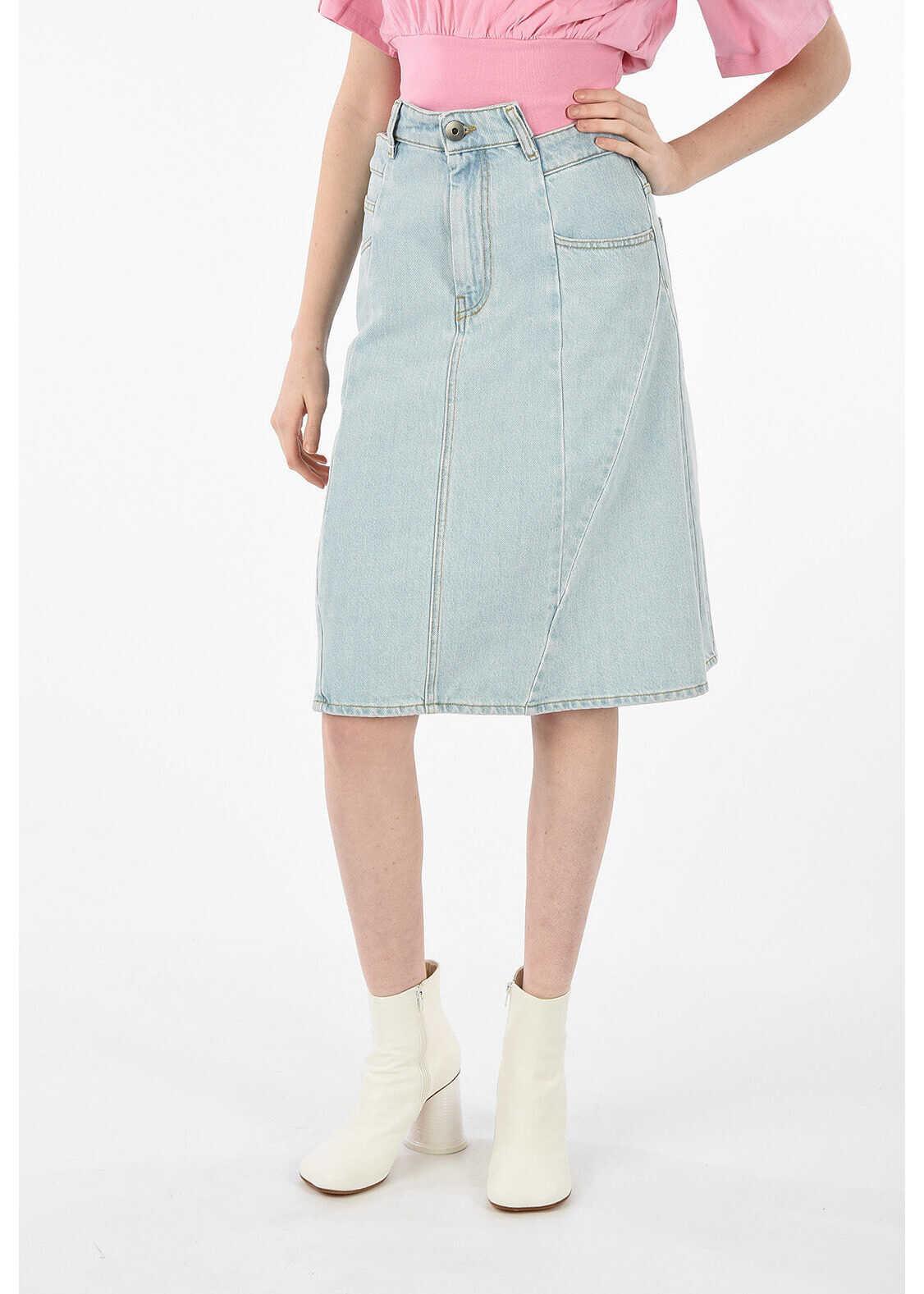 MM1 Denim Skirt thumbnail