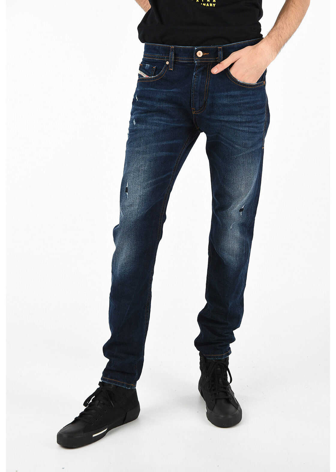 17cm Stretch Denim THOMMER L.32 Jeans thumbnail