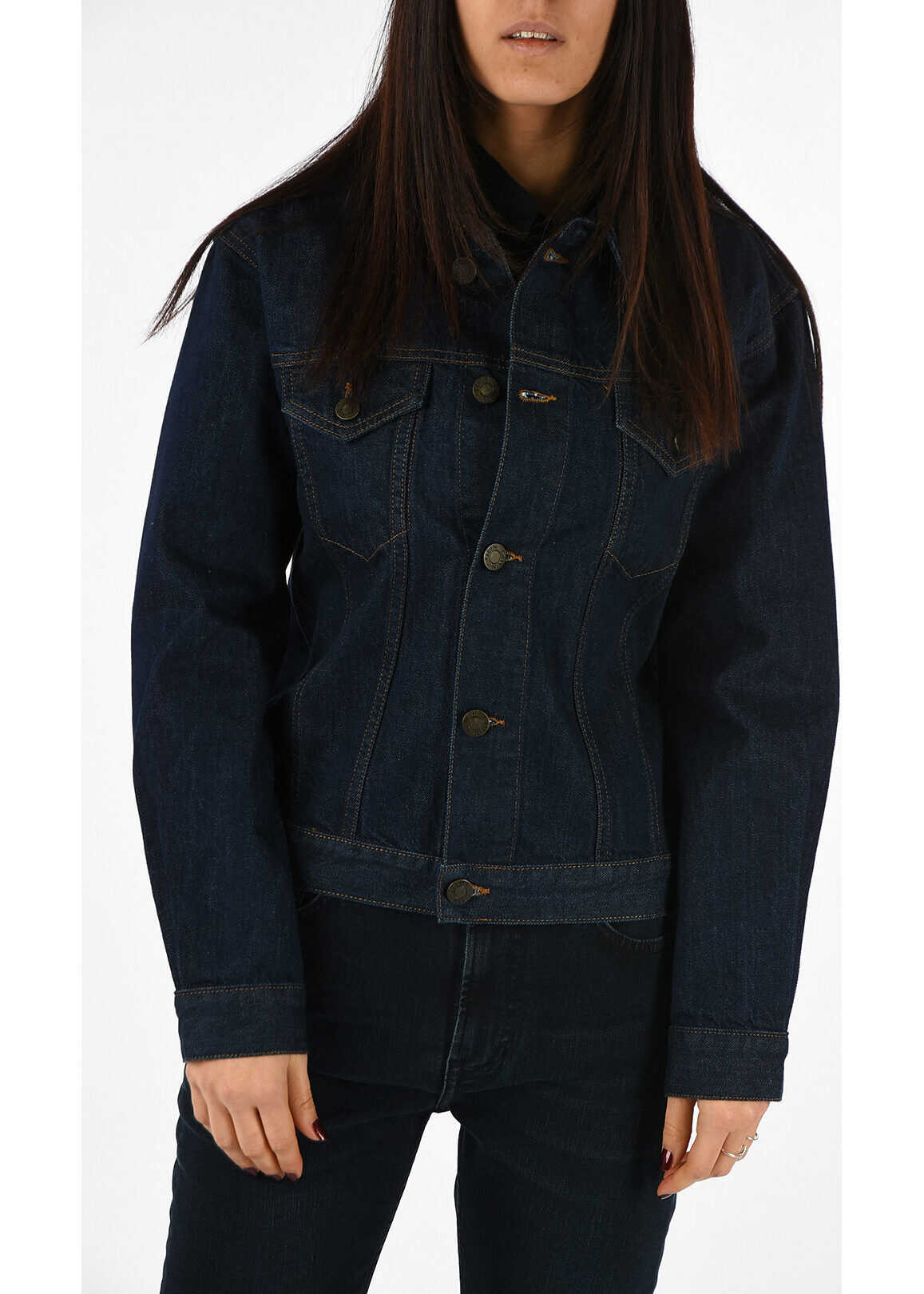 Calvin Klein Denim Jacket BLUE