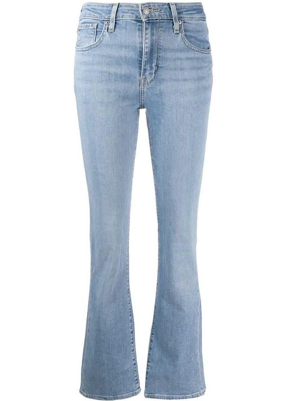 Levi`s® Cotton Jeans BLUE