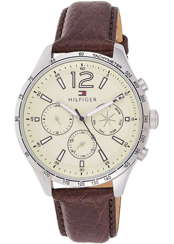 Tommy Hilfiger 1791 BROWN