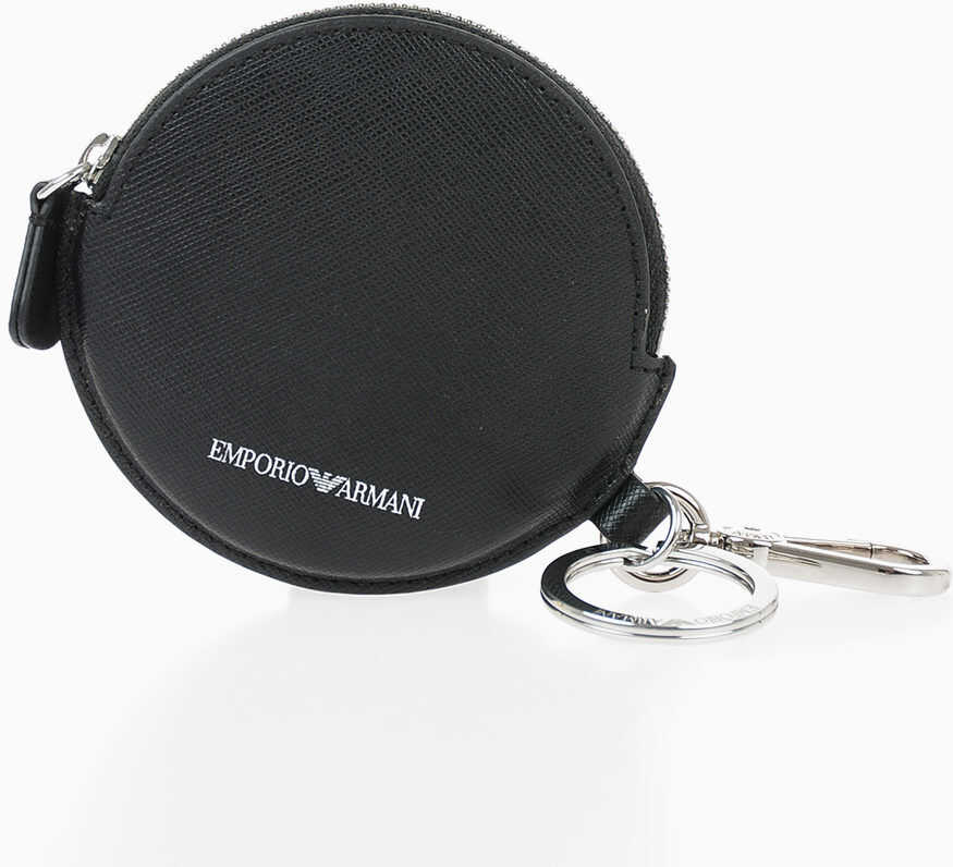 EMPORIO Key Ring with Coin Holder thumbnail