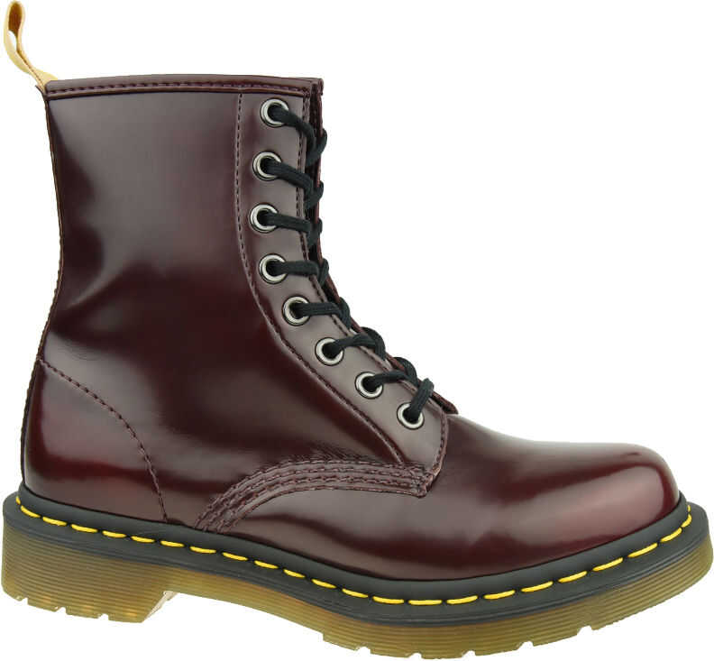 Dr. Martens 1460 Vegan Red