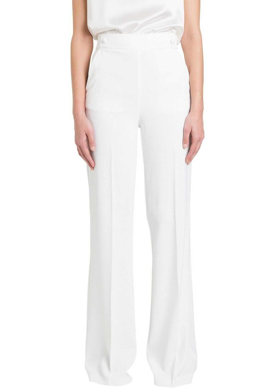 Pinko Pants WHITE