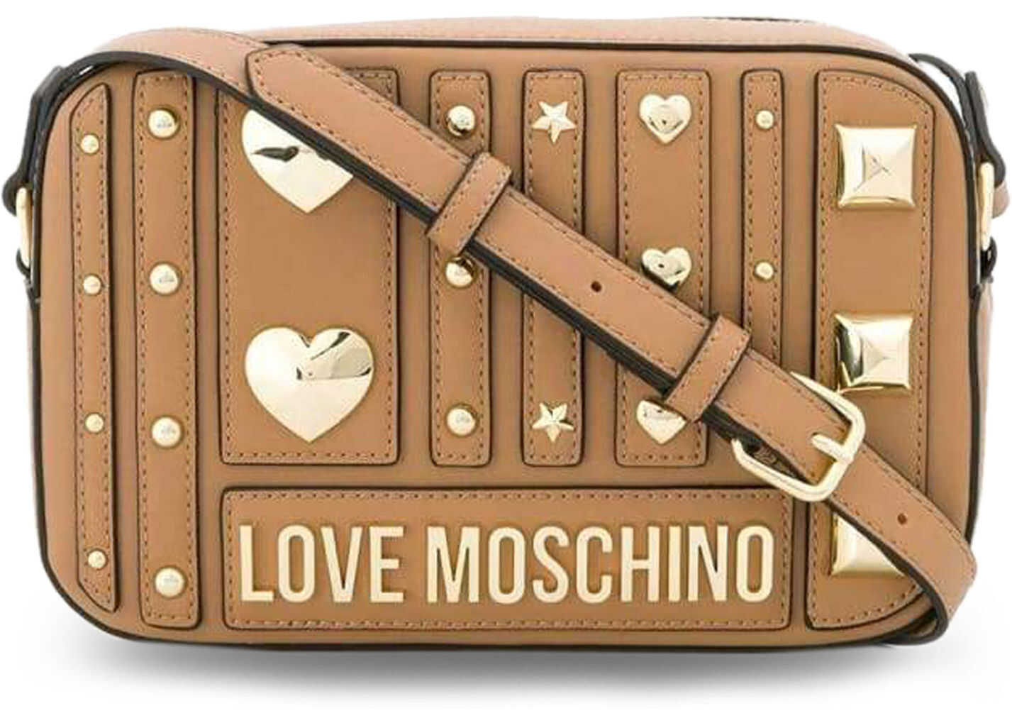 LOVE Moschino Jc4240Pp08Kf BROWN