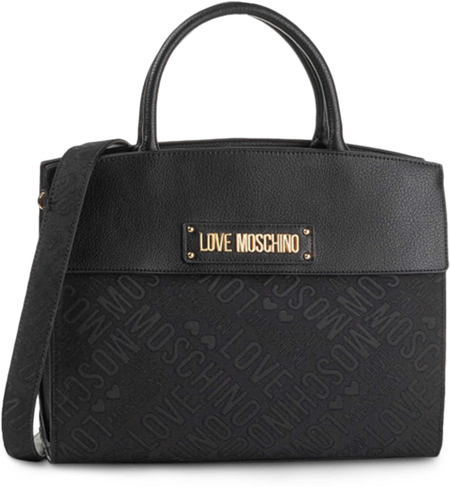 LOVE Moschino Jc4213Pp08Kc BLACK