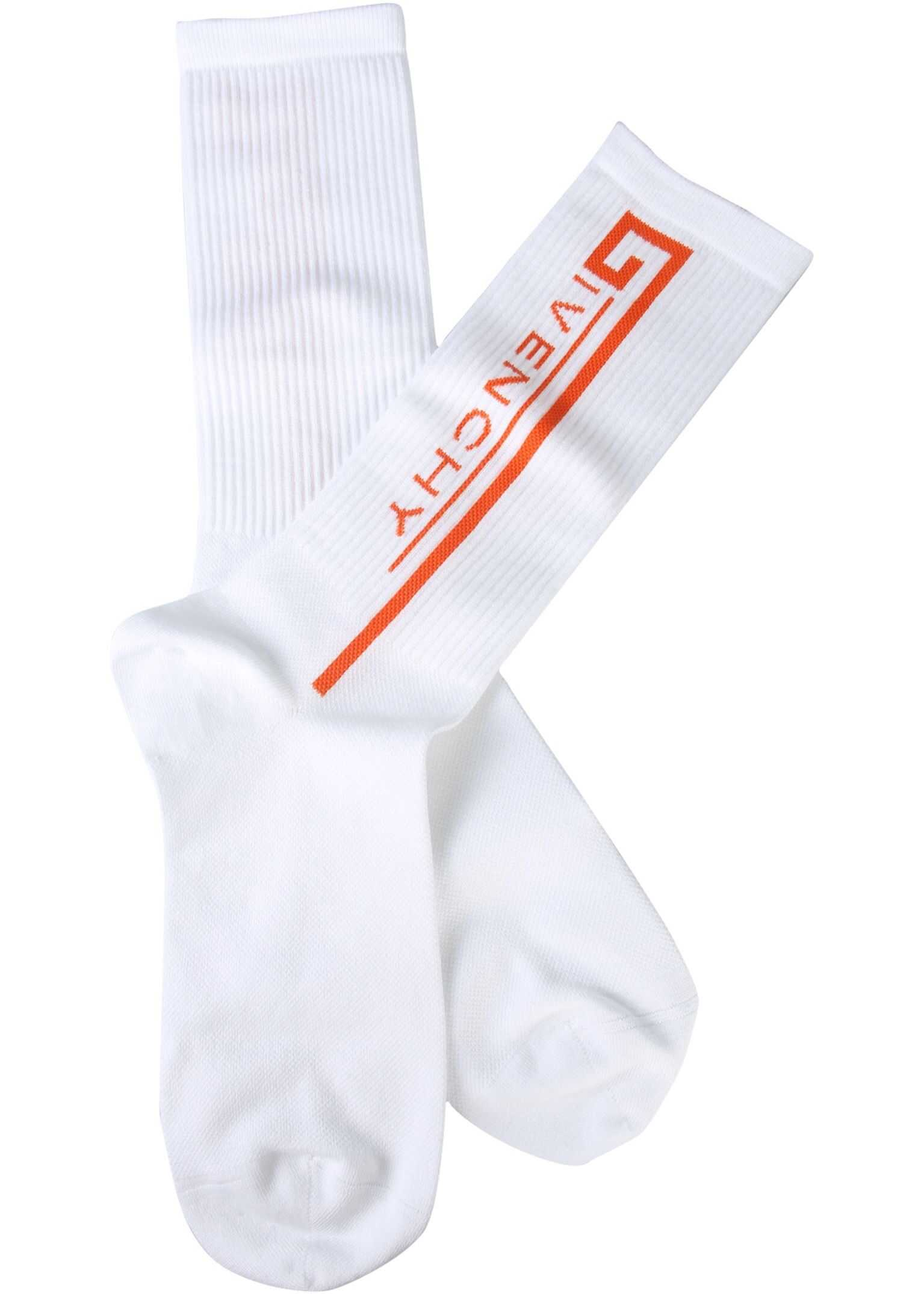 Socks With Logo thumbnail