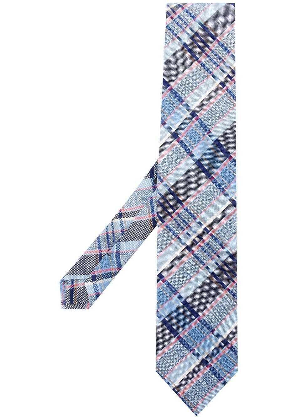 ETRO Linen Tie thumbnail