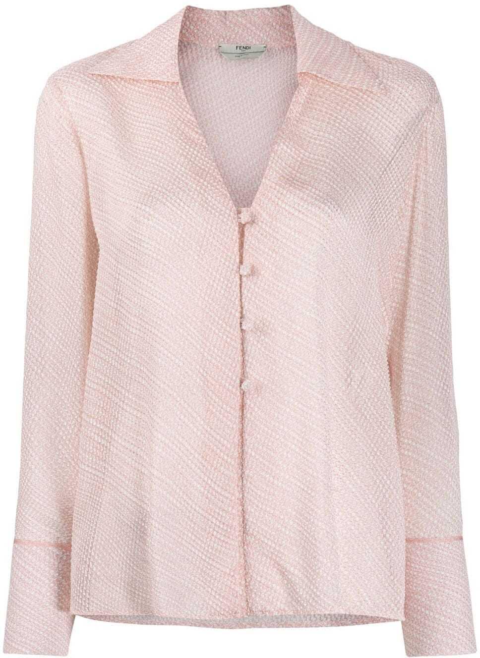 Fendi Silk Shirt thumbnail