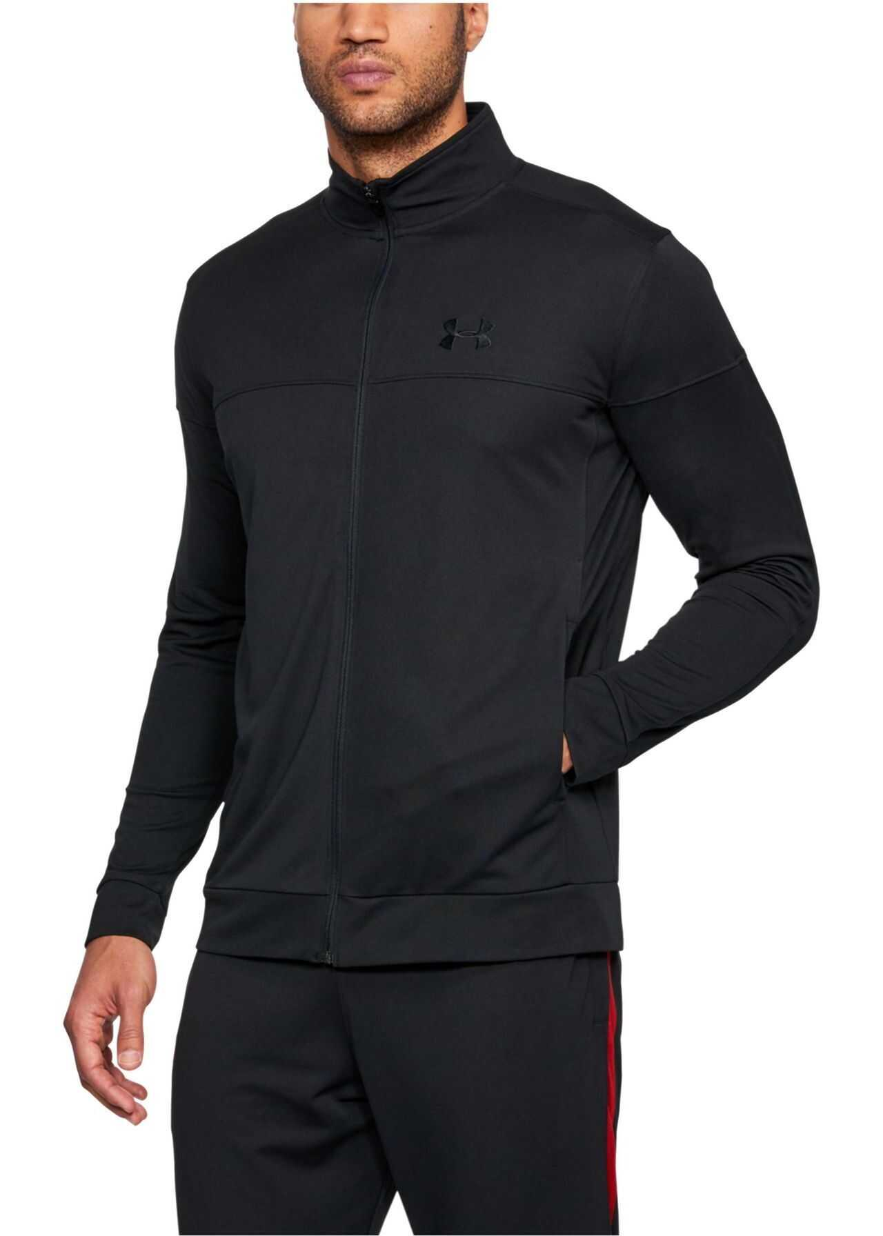 Under Armour Sporstyle Pique Track Jacket N/A